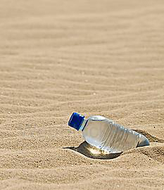 Νερό στην έρημο