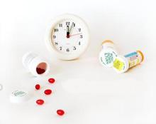 Ώρα για φάρμακα