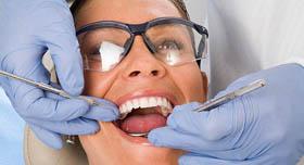 καθαρισμος δοντιων