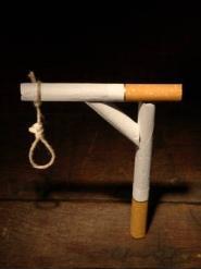 Το κάπνισμα σκοτώνει